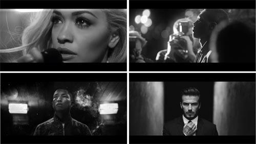 adidas Originals Superstar shoe campaign with Rita Ora